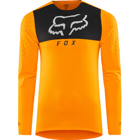 Fox Flexair Delta LS Jersey Men atomic orange
